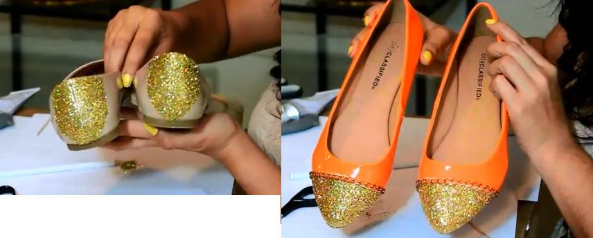 customizar zapatos 1